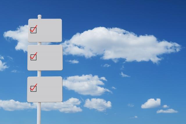 債務整理の事務所選びのポイント3選